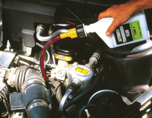 Do You Really Need to Change the Transmission Fluid?