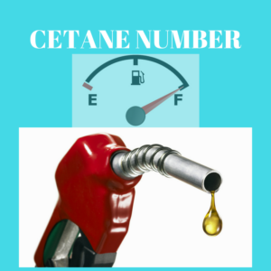 The Cetane Number