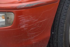 The real cost of repairing deep car scratches repair cost scratches?