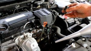 Step by step instructions to Check Your Transmission Fluid